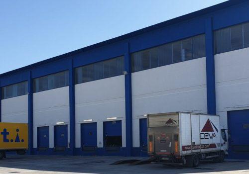 Magazzino RTP Logistica E Trasporti