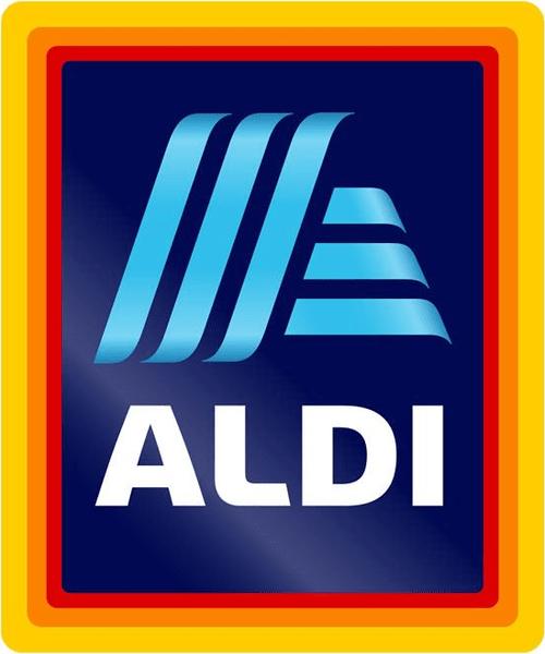 Aldi Logo Main