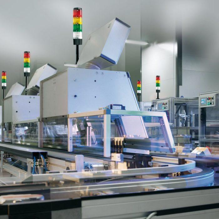 TMP meccanica e automazione