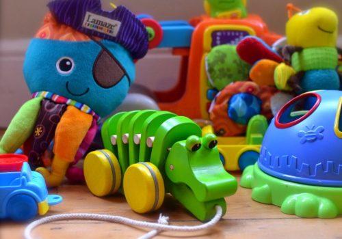 Quik Toys Giochi E Giocattoli