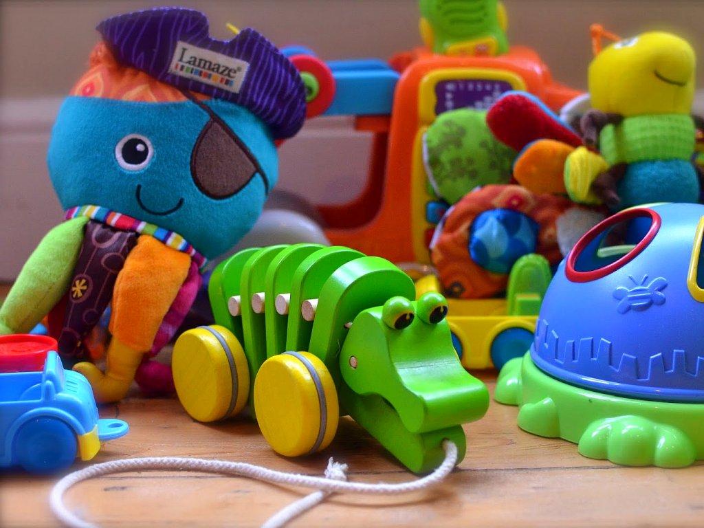 Quik Toys ingrosso giochi e giocattoli