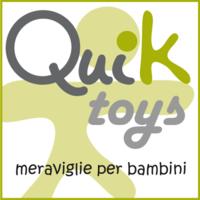 Quik Toys Logo
